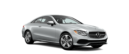 2020 Mercedes-Benz E 450 Coupe