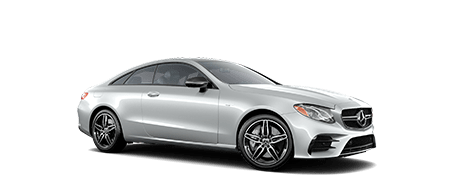 2020 Mercedes-Benz E AMG® 53 Coupe