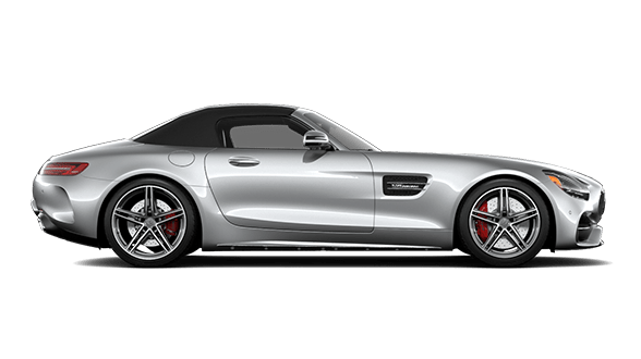 2020 Mercedes-Benz GT AMG®  C Roadster