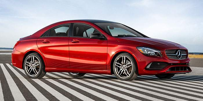 Scottsdale arizona mercedes benz dealership mercedes for Mercedes benz cla lease deals