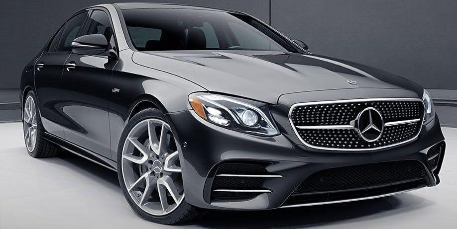 2019 E 53 AMG® Sedan