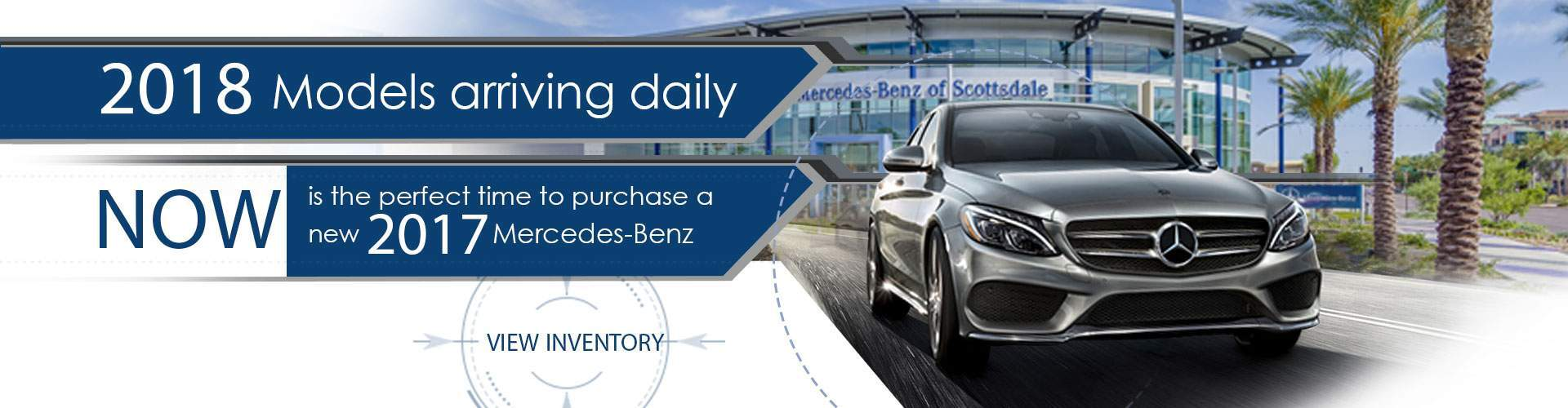 2017 Mercedes-Benz August Lease Offers