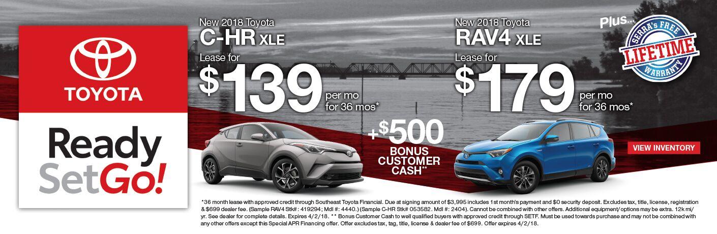 Toyota Dealership Decatur AL Used Cars Serra Toyota Of Decatur - Alabama toyota dealers