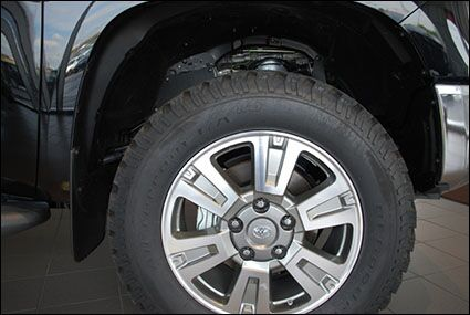 Tundra Model 8378 Tires