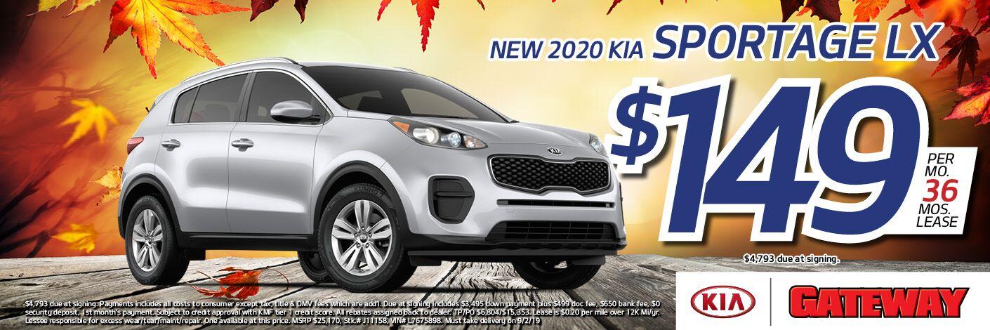 Kia Dealership North Brunswick NJ | Used Cars Gateway Kia of