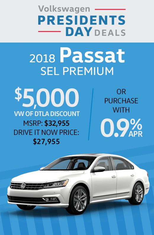 2018 Volkswagen Passat 2.0T SE w/Technology
