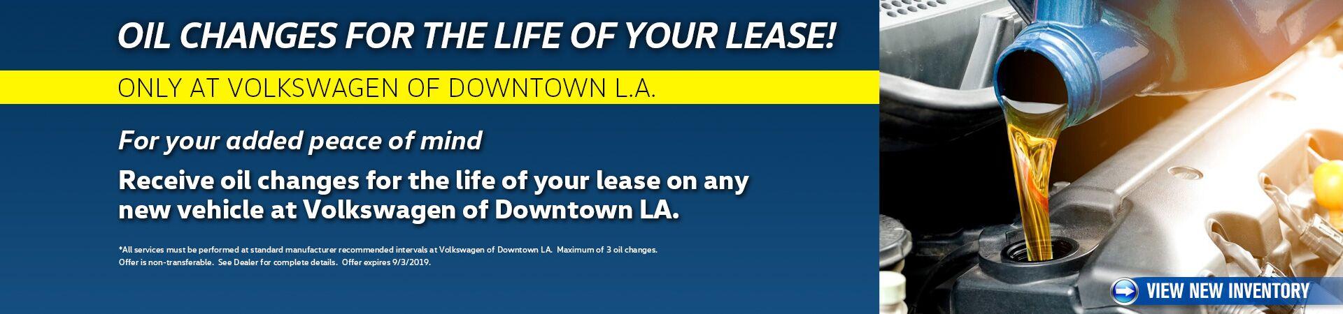 Volkswagen Dealership Los Angeles CA | Used Cars Volkswagen