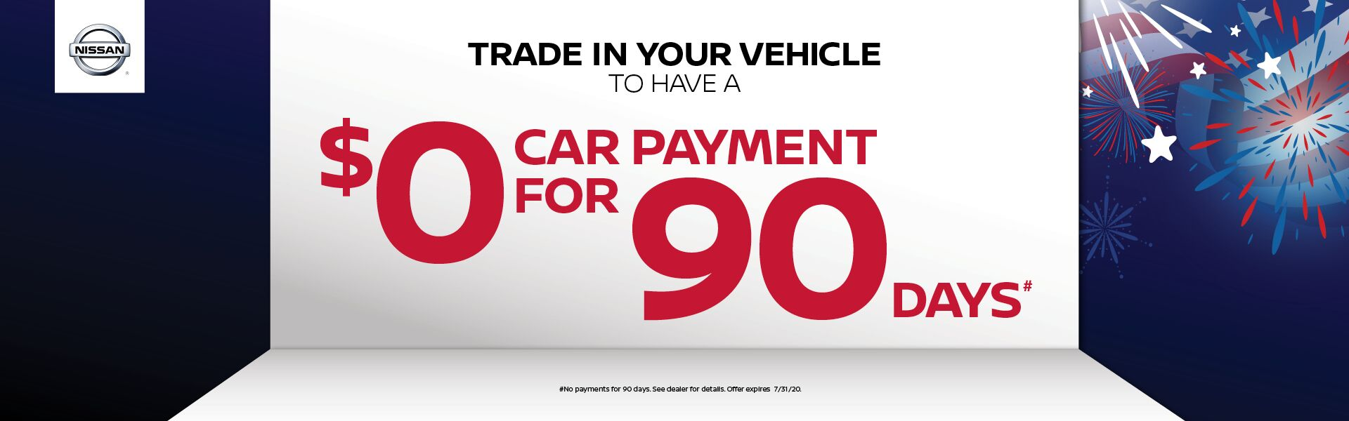 Trade in Your Vehicle for $0 Car Payment