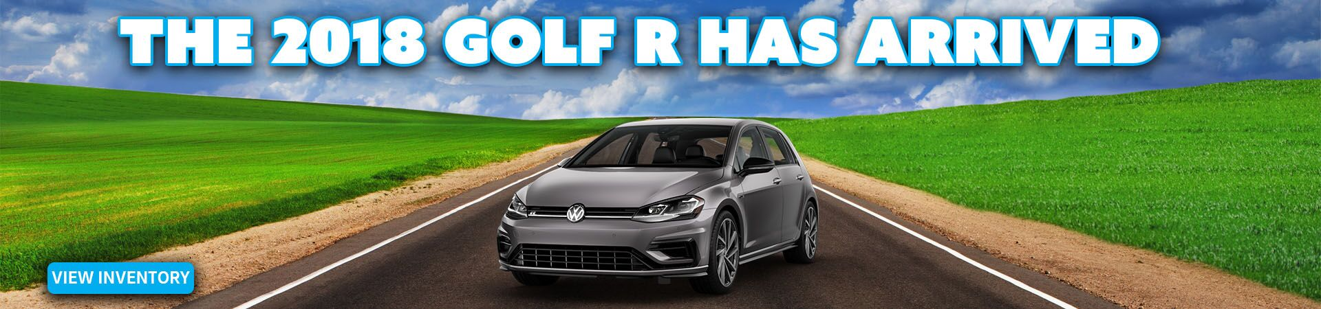 April Golf R Slide