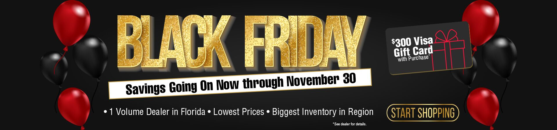 Friendly Kia Black Friday