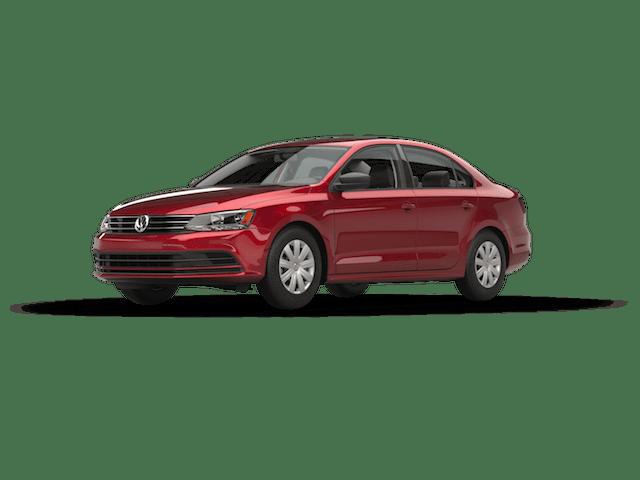 2017 Jetta 1.4T S