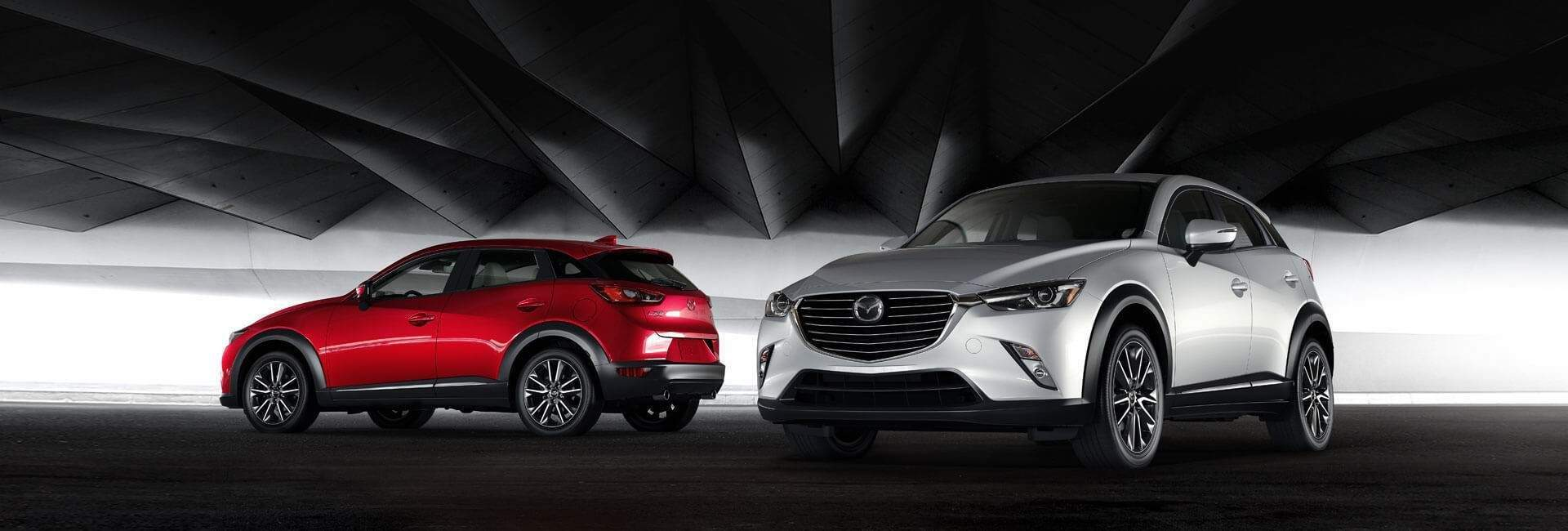 2017 Mazda CX-3 in Brooklyn