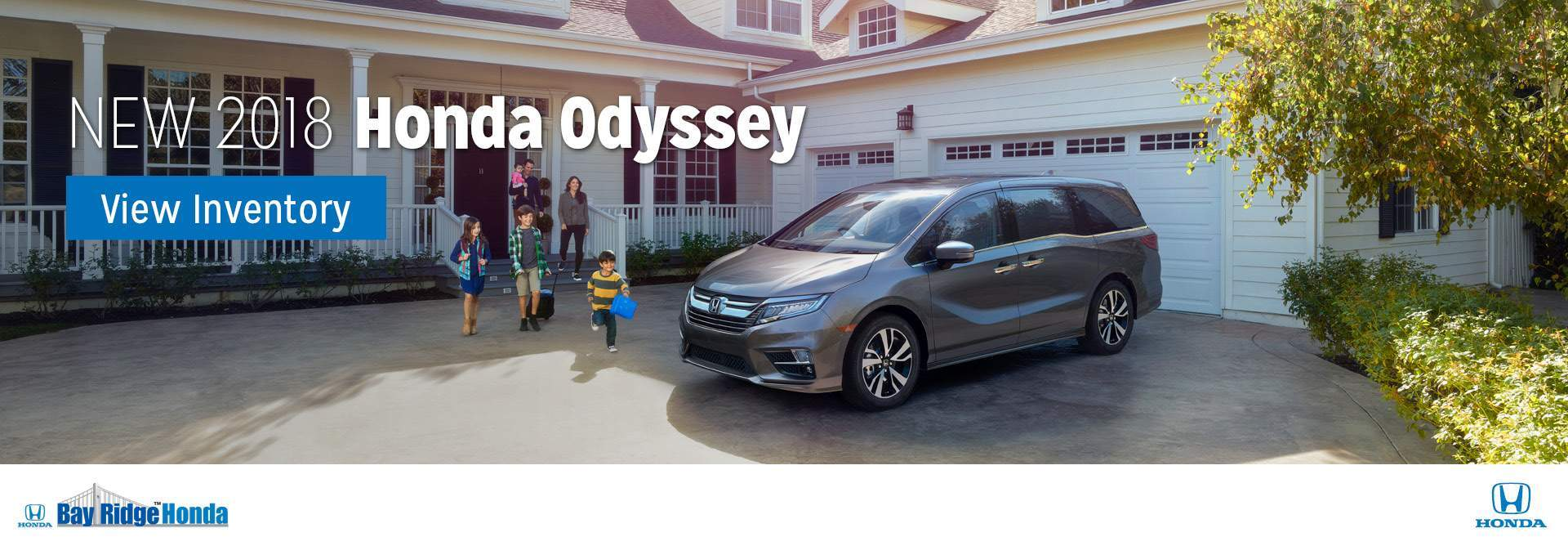 Beautiful 2018 Honda Odyssey