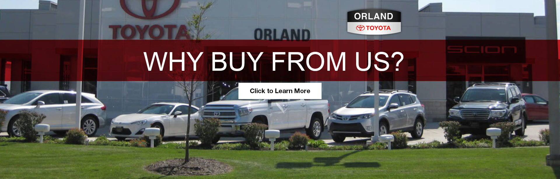 Used Car Batteries Near Me >> Orland Toyota   Toyota Dealership near Chicago, Tinley Park IL   Used Toyota