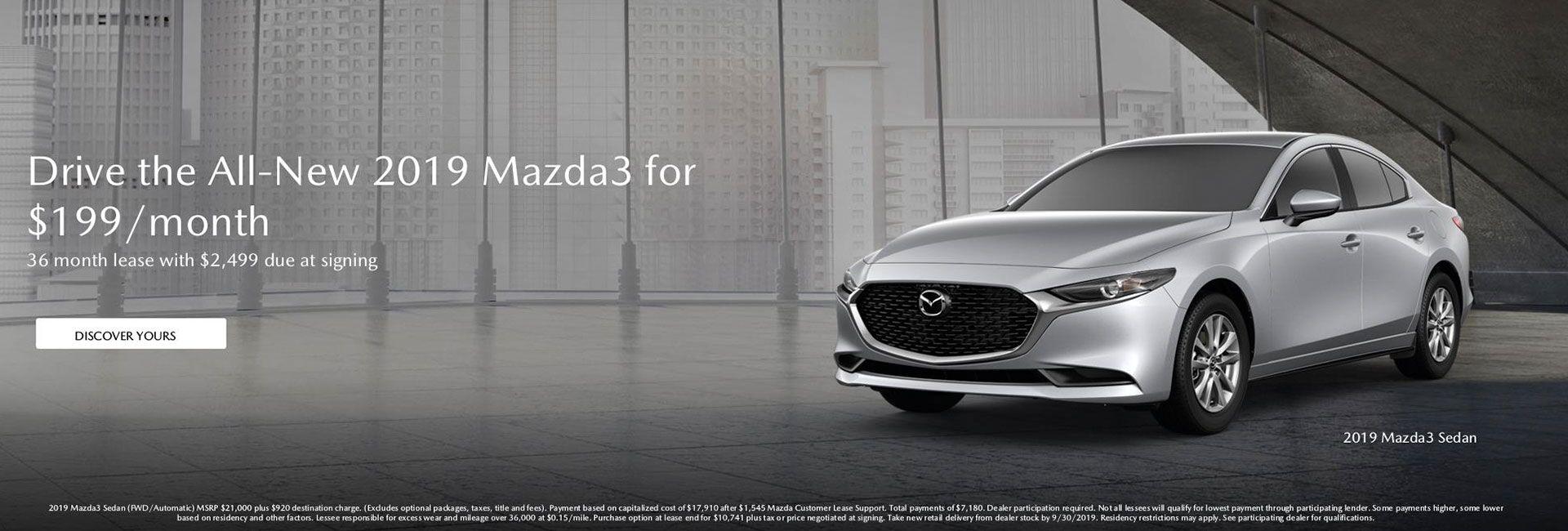 Mazda Dealership Odessa TX Used Cars Sky Mazda