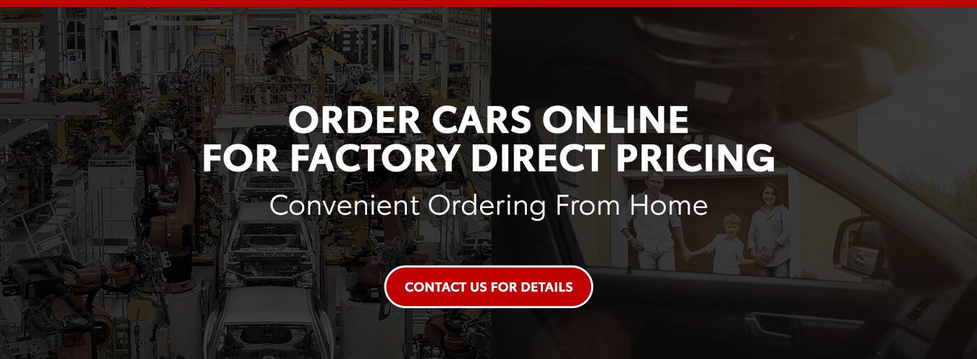 Order factory direct