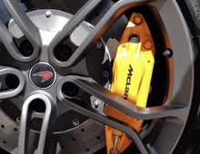 10% OFF ALL MCLAREN BRAKE PADS AND ROTORS