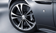10% OFF ASTON MARTIN OEM TIRES