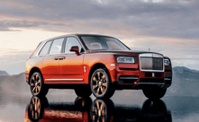 10% OFF ROLLS-ROYCE BRAKE PADS AND ROTORS