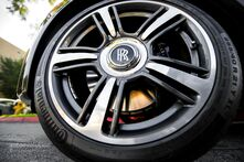 10% OFF ROLLS_ROYCE OEM TIRES