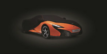 15% OFF ALL MCLAREN CAR COVERS