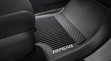 15% OFF GENUINE TOYOTA ALL-WEATHER FLOOR MAT/LINER SETS