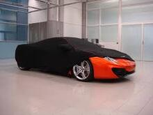 15% OFF MCLAREN CAR COVERS