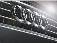 15% Off on any in-store Audi Collection item