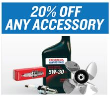 20% Off Any Accessory