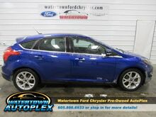 2013 Ford Focus 5 Door Hatchback