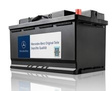 $25 Off Mercedes-Benz Car Battery