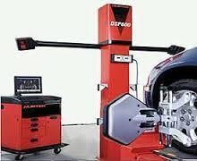 4 Wheel Alignment $99.99