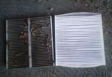 $5.00 off Cabin or Engine Air Filter