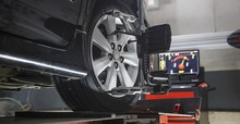 $99.99 4-Wheel Alignment Special