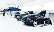 ASTON MARTIN 15% OFF ANY RECOMMENDED REPAIRS