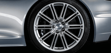 ASTON MARTIN OEM TIRES 10% OFF + BASIC ALIGNMENT 10% OFF