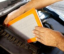 Air Filter Replacement - Express Service