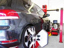 Alignment Inspection only $99.95!