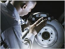 Save 10% on any Brake Service or Repair