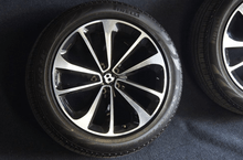 BENTLEY 10% OFF OEM TIRES + 10% OFF BASIC ALIGNMENT
