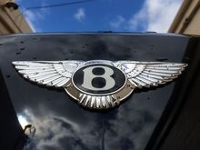 BENTLEY COMPLIMENTARY DETAIL