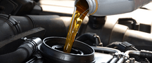 Buy 5 Oil Changes and Get 2 Free!