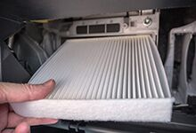 Cabin Filters $21.99 excluding Borrego and Stinger