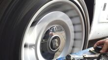 FREE ALIGNMENT INSPECTION WITH PURCHASE OF 4 TIRES