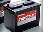 FREE Battery Inspection - Toyota Coupon