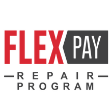 FlexPay Repair Program