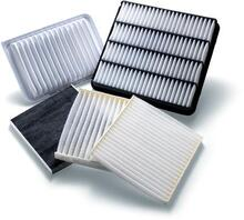 Genuine Toyota Engine & Cabin Air Filter