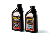 Genuine Toyota Non-Synthetic Oil