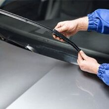 Get 10% off on Windshield Wipers