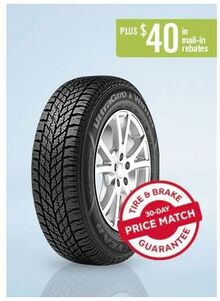 Goodyear Ultra Grip Winter P195/65R15 for Chevrolet Cruze